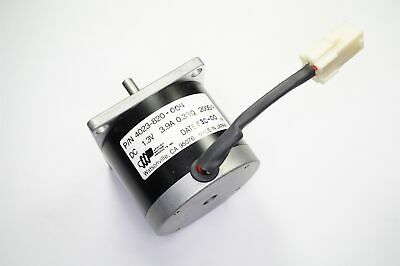 4023-820-004 Applied Motion Nema 23 Stepper Motor 2-phase 1.8deg Step 4023-820