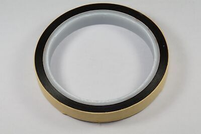 Nms-400-00402 Mil Electrical Insulating Tape Translucent Yellow 12 X 60 Yards