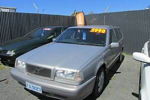 1996 Volvo 850CD STATION WAGON Youngtown Launceston Area Preview