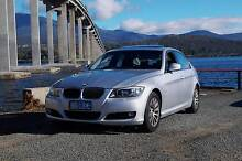2009 BMW 320i in A1 condition Hobart CBD Hobart City Preview