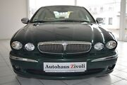 Jaguar X-TYPE 3.0 V6 Executive 4X4*Xenon*Navi*Leder*
