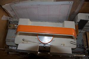 Strickmaschine Silver Reed Empisal Knitmaster HK 160 w.neu OVP