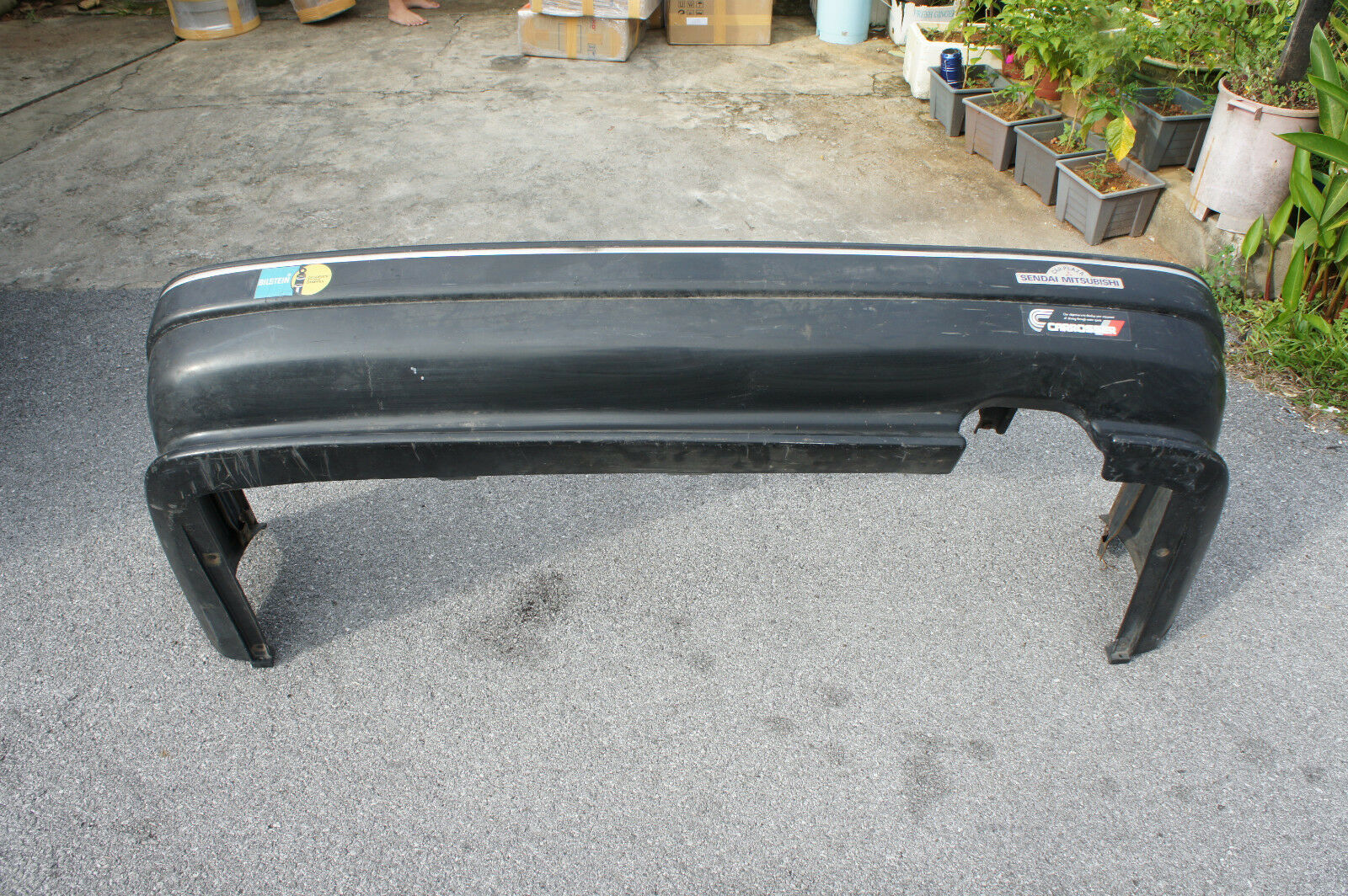 Used Mitsubishi Galant Body Kits for Sale