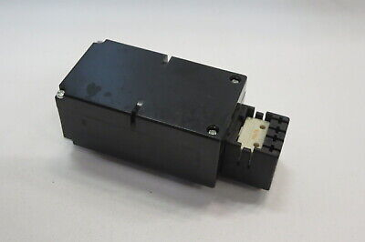 CURTIS/ALBRIGHT PC60A-131 48V Single Pole DC Contactor Relay Solenoid PCB Coil