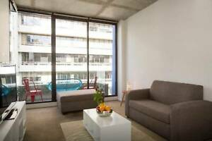 Fully Furnished One Bedroom Available in CBD