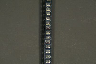 Lot Of 10 Fl2500047 Diodes Inc. Crystal Oscillator 25mhz 60 Ohm 20ppm 4-smt