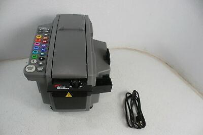 Better Pack 555esa Fully Electric Tape Dispenser W Programmable Keypad Grey
