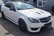 Mercedes-Benz  C 63 AMG COUPE EDITION 507*MOD.2014+1.HAND*