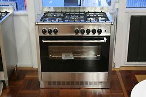 ECT  AP-FS951  90cm Dual Fuel Upright Cooker - * $1150 *
