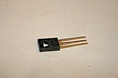 10 Pack 2n6037 Silicone Npn Darlington Transistor 100-736