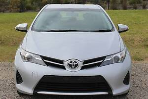 From $71 Per week on Finance* 2015 Toyota Corolla Hatchback Mordialloc Kingston Area Preview