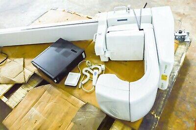 2008 Schick Cdr Panx Panoramic Dental Digital X-ray