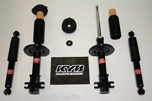 KAYABA-Amortiguador-Gas-Fiat-Punto
