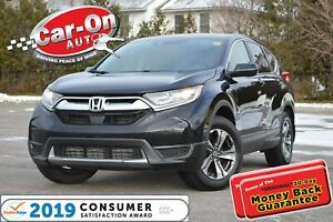 2017 Honda CR-V AWD REAR CAM HTD SEATS NAV READY