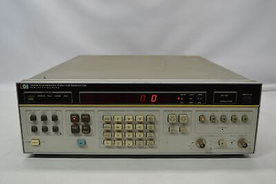 Hp 3325a Synthesizerfunction Generator