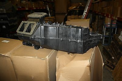 NEW 08 -10 Ford F-250 F-350 6.4 Powerstroke HVAC EVAPORATOR Housing Assembly OEM