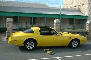 1977 Pontiac Firebird Coupe Westminster Stirling Area Preview