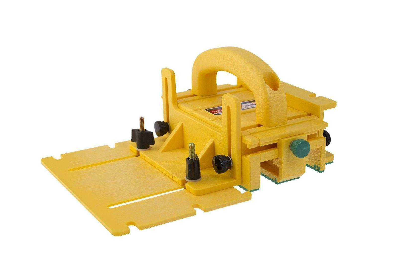 Table Saw Push Stick Safety Block Accessories Plastic Woodwo