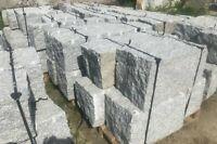 Granit Mauersteine 40x40x60-120 / 50x50x60-120 -- 24 Tonnen -- Bayern - Landshut Vorschau