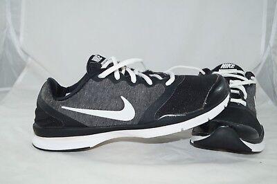 Nike In Season TR 4 Cross Trainers 40 - 39 / US 8,5 / UK 6 Schwarz Turnschuhe  - Nike Cross-trainer Schuhe