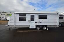 2008 REGENT CRUISER SERIES 3 21'6 FULL ENSUITE CARAVAN UNDER 2.5T Gympie Gympie Area Preview