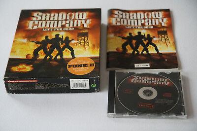 Shadow Company - Left For Dead (PC) Kartonbox komplett  ()