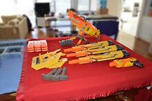 Automatic Nerf Gun Royalla Queanbeyan Area Preview