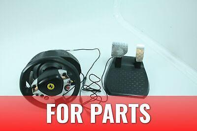 FOR PARTS Thrustmaster TX Racing Wheel Ferrari 458 Italia Edition XBOX ONE/PC