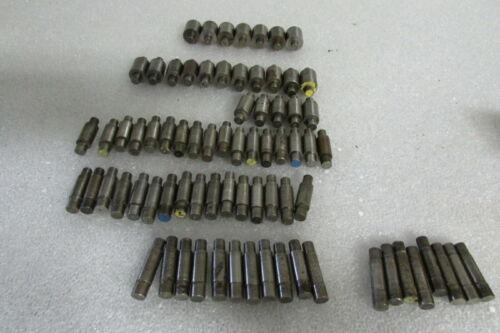 J.A. Richards Bender Guide Pins Lot of 75