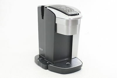 Keurig K Elite Single Serve K Cup Pod Coffee Maker Strong Temperature Control