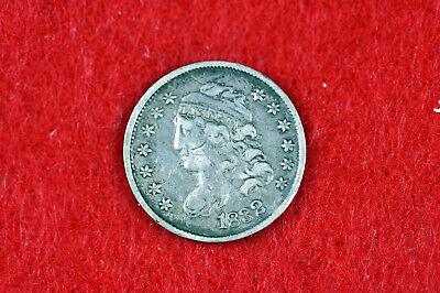 ESTATE FIND 1832 Capped Bust Half Dime  #D10167