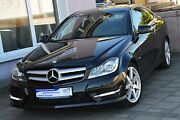 Mercedes-Benz C 220 CDI COUPE BE**AMG**7G-TR*2HD*NAVI*H&K*F1