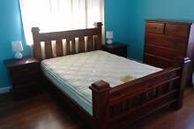 Queen Bedroom Suite 4 Piece Keperra Brisbane North West Preview