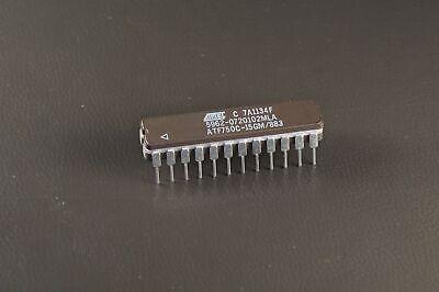 5962-0720102mla Atmel Cpld 750 Gate 10 Macro Cell Cmos 5v 50 Mhz 24 Pin Cdip Nos