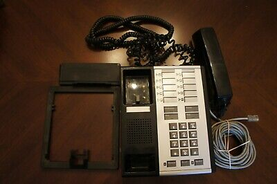Attlucent Merlin 10 Button Phone Used