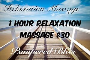 Relaxation Massages Kingston Logan Area Preview