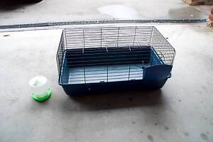 Rabbit, Guinea Pig, Small Pet Cage Bateau Bay Wyong Area Preview