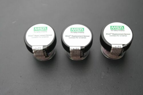 MSA ALTAIR 4X/5X 10106725 CO/H2S REPLACEMENT SENSOR