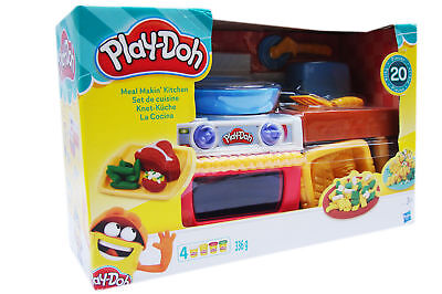 Hasbro Play-Doh Knetset Küche Spiel Knete Kinder Spielknete Bastelknete 3+ 22465