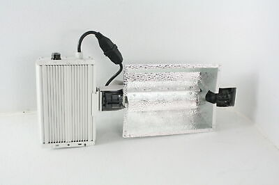 SEE NOTES TopoGrow 1000W Double Ended HPS Grow Light Fixture