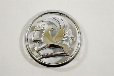 Original Opel Zafira B Kühlergrill Abzeichen Emblem - Neu 93185641 gebraucht kaufen  Versand nach Germany