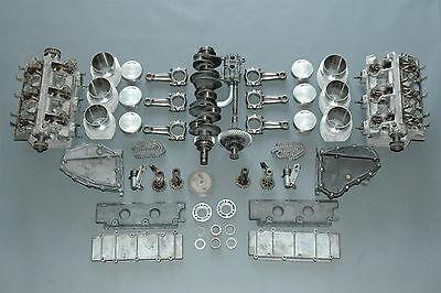 Porsche 911 Carrera RS MFI Engine Long Block 91110018300