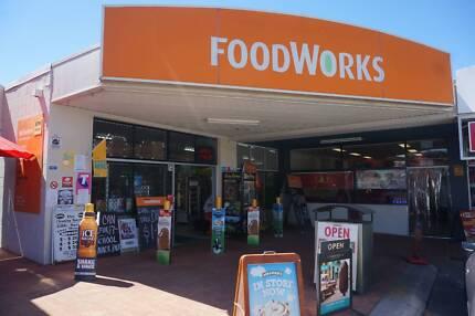 Established FoodWorks Supermarket Business For Sale Slacks Creek Slacks Creek Logan Area Preview