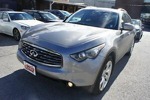 2010 Infiniti FX50 S | NAVI | BACKUP CAM | LEATHER |