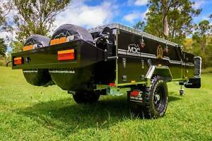 MDC EXPLORER FORWARD FOLD CAMPER TRAILER - From $79/week* Lansvale Liverpool Area Preview