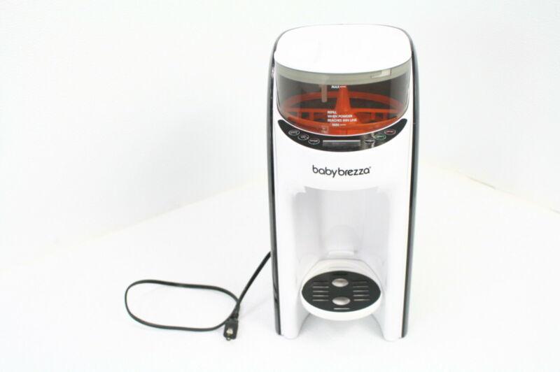 SEE NOTE Baby Brezza FRP0046 Formula Pro Advanced Formula Dispenser Machine