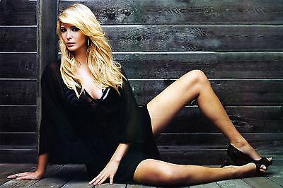 Ivanka Trump Legs 8x10 Picture Celebrity Print