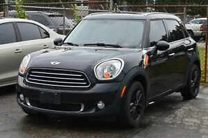 2014 MINI Cooper Countryman -