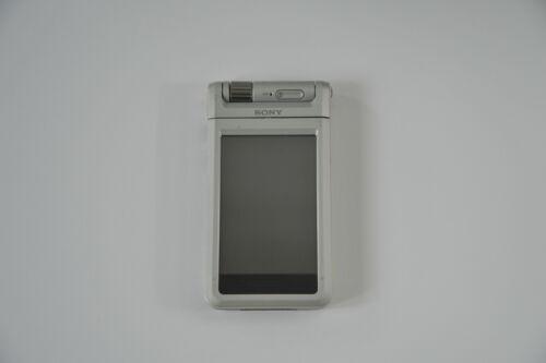 Sony CLIE PEG NR70V Japan Made PERSONAL Entertainment ORGANIZER PDA Palm OS