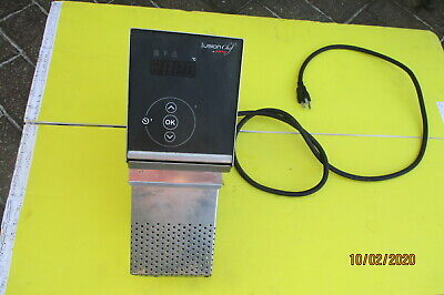 Julabo Fusionchef Pearl Thermal Circulator For Sous Vide Cooking Fusion Chef